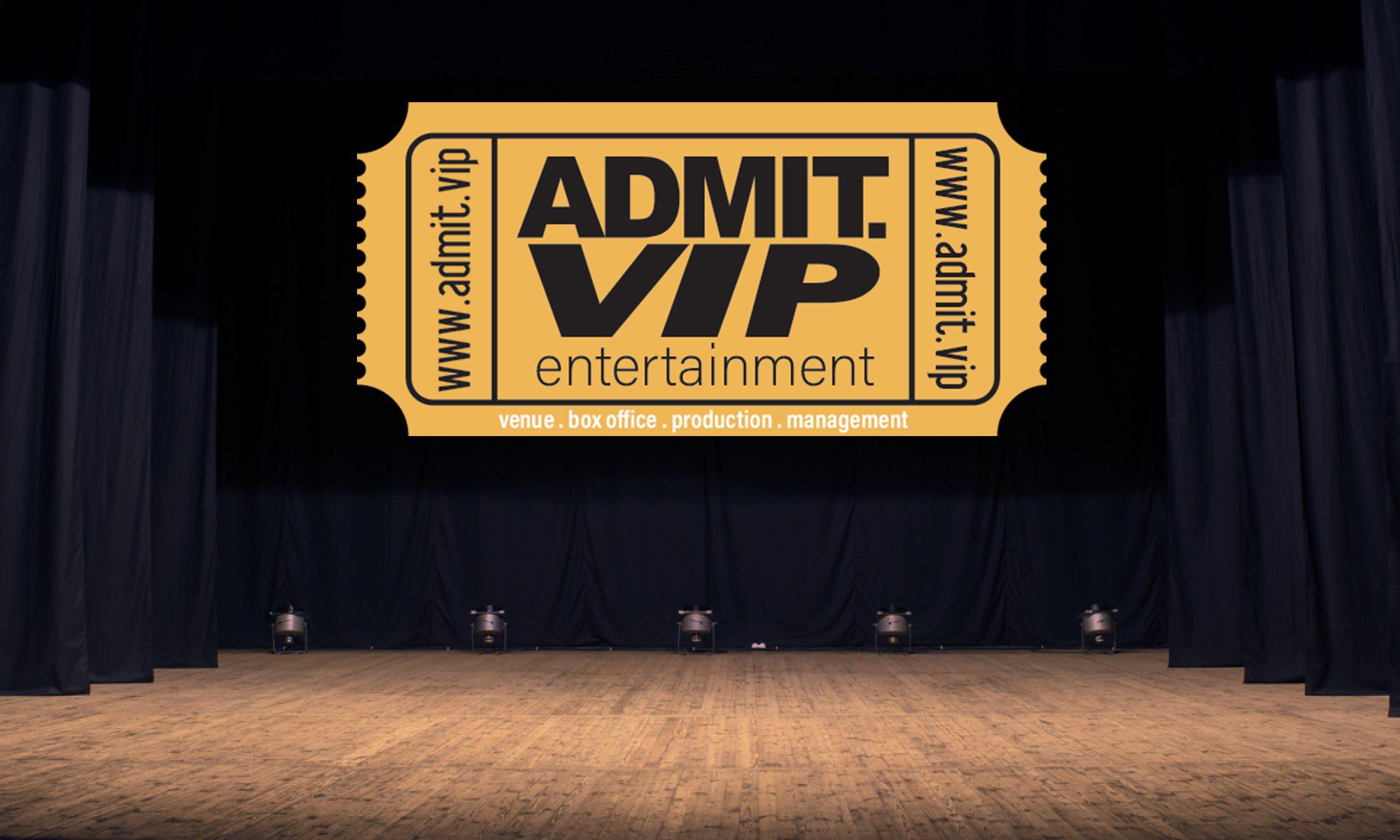 Admit VIP